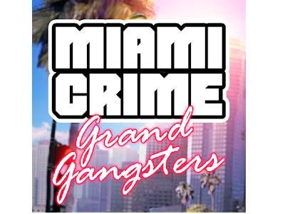 تحميل لعبه جاتا حرامي السيارات 2018 Grand Gangsters