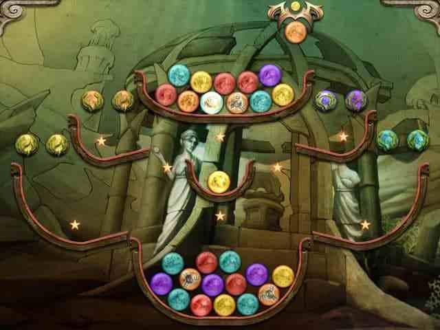 تحميل افضل لعبة ذكاء للكمبيوتر مجانا برابط واحد Atlantis