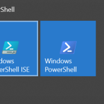 Granting permissions to users based on Group Membership with PowerShell