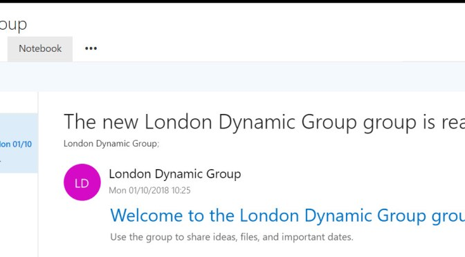 Dynamic groups in Microsoft Teams