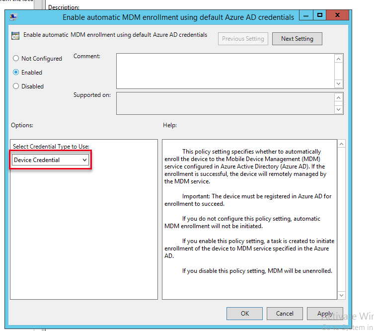 Understanding Hybrid Azure AD Join for Windows 10 devices