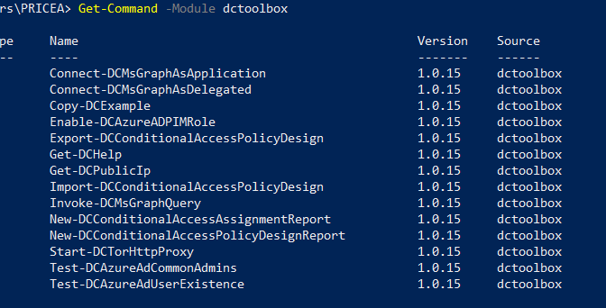 PowerShell – Checking whether a TCP port is open using PowerShell