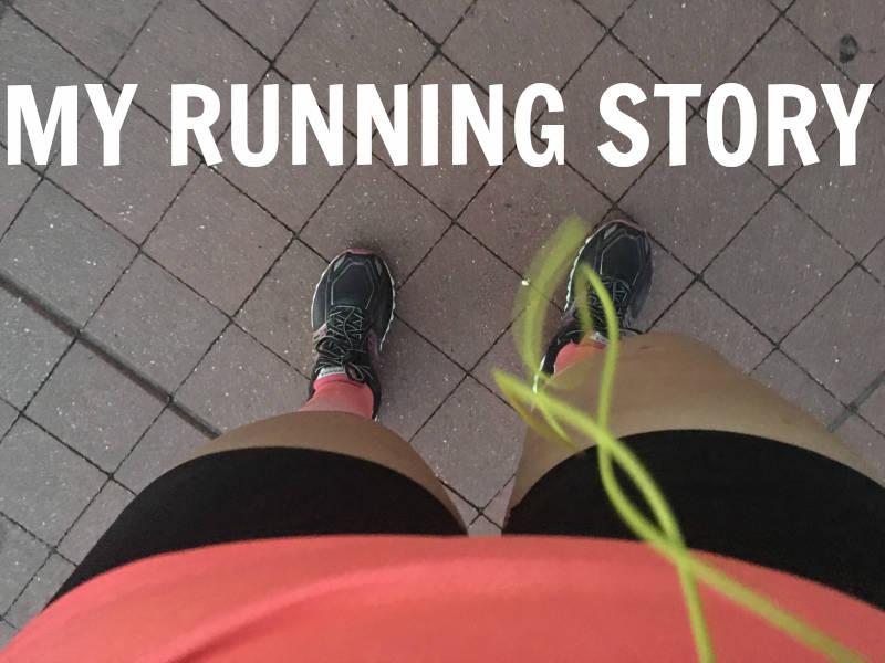 my-running-story