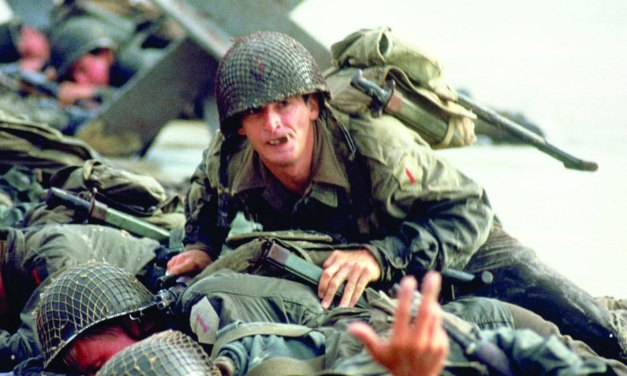 """Vuelve """"The Big Red One"""""""
