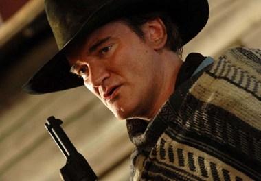 Suriyaki Wester Django: Tarantino, cowboy en una de vaqueros de Takashi Miike