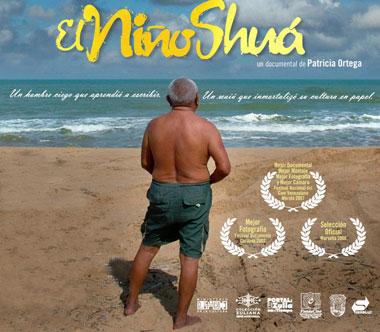El Niño Shuá, estrena hoy