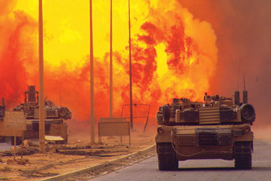 No end in sight, el horror sin fin de Irak