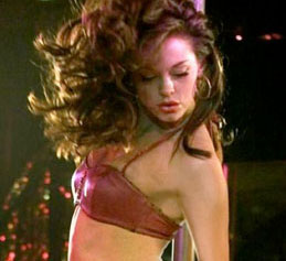 Rose McGowan no será 'Barbarella'