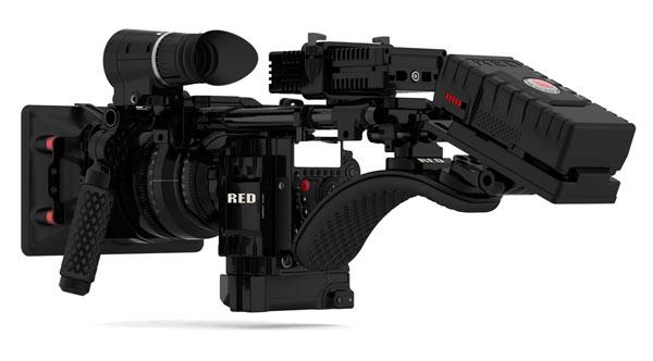 Las cámaras RED en alerta roja