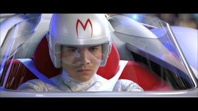 Speed Racer, entre lo mejor del año