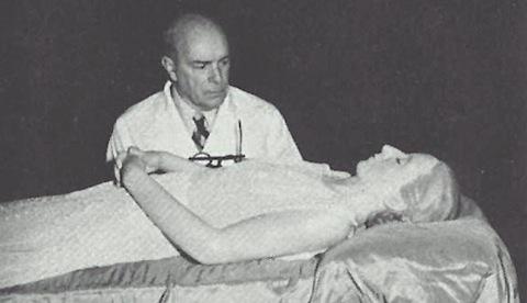 Momias de cine, a propósito de la clausura de Bodies Revealed (I)