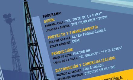 Cine venezolano, de la idea a la pantalla (corregido)
