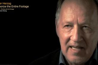 Realidad capturada: Werner Herzog