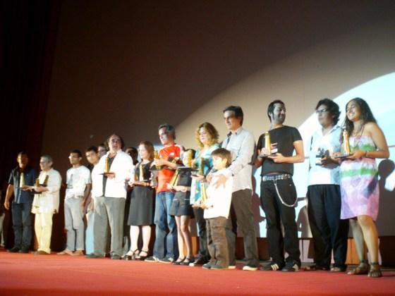 Cine Ceará: los ganadores