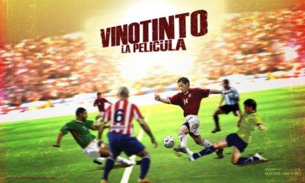 Vino Tinto, la película, en cines de Venezuela