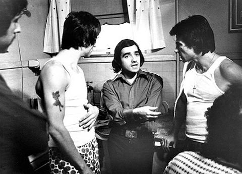 Scorsese habla sobre Woodstock