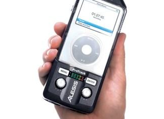 ProTrack e iPod Classic