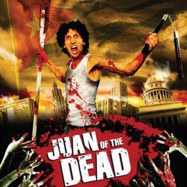 Juan de los Muertos, trailer