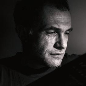 Piotr Dumala, artífice de la animación «destructiva»