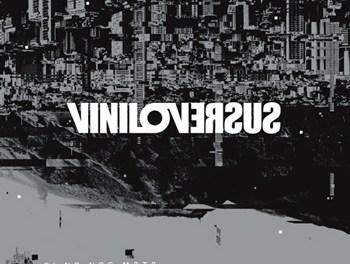 Amnesia Invocada, de Viniloversus