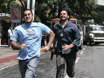 Se estrena en Venezuela Las Caras del Diablo, de Carlos Daniel Malavé