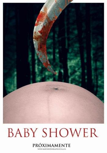 Baby Shower, cine chileno de terror