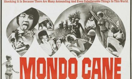 A 50 años de Mondo Cane (II)