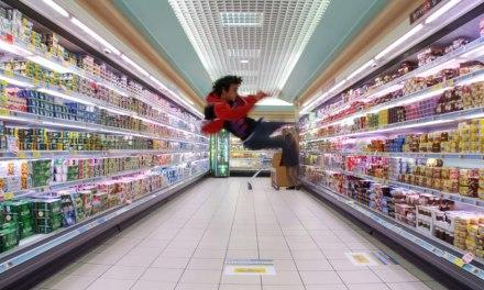 Cuando lo digital visita la piel, Fleurs du mal de  David Dusa, Francia, 2010 [BAFICI 2011]