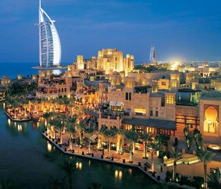 Abu Dhabi, premios a la altura