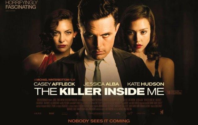 El asesino dentro de Casey Affleck