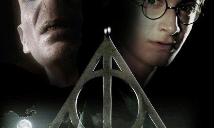 Reporte de Taquilla del Cine Venezolano, Potter sigue encantando al público