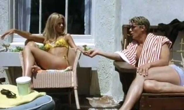 Las extraordinarias películas caseras de Roddy McDowall