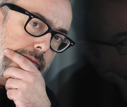 """Alex de la Iglesia: """"Alguien con intereses enturbia la relación entre el cine y su público"""""""