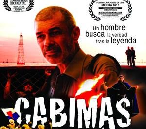 """""""Cabimas, donde todo comenzó"""", en salas de cine"""