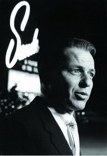 Sinatra y Vidal, perdidos en Las Vegas