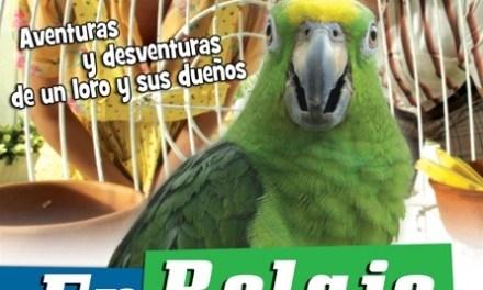 Er Relajo der Loro llega a los cines venezolanos