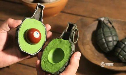 Oscars 2013, Fresh Guacamole, cortometraje animado nominado
