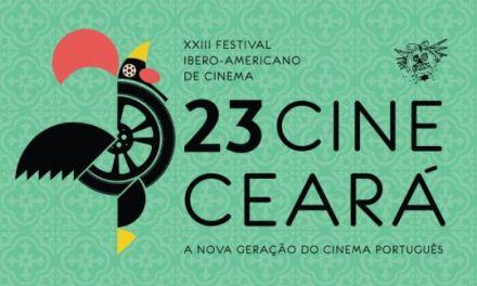 Abiertas inscripciones para 23ª edición de Cine Ceará