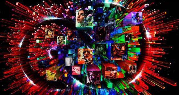 Adobe: aplicación, se alquila