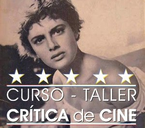 Taller sobre crítica cinematográfica