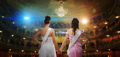 3 Bellezas, película venezolana de Carlos Caridad Montero
