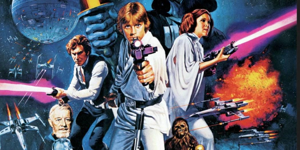 Star Wars, nostalgias de una galaxia muy lejana