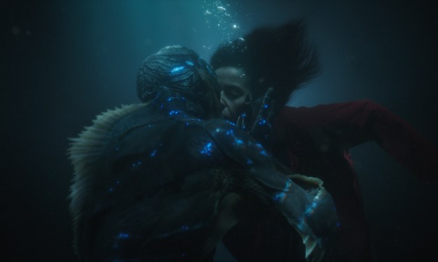 Oscars 2018, The Shape of Water de Guillermo del Toro se alza con 13 nominaciones