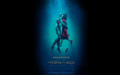 Ganadores del Oscar 2018, The Shape of Water, la gran triunfadora