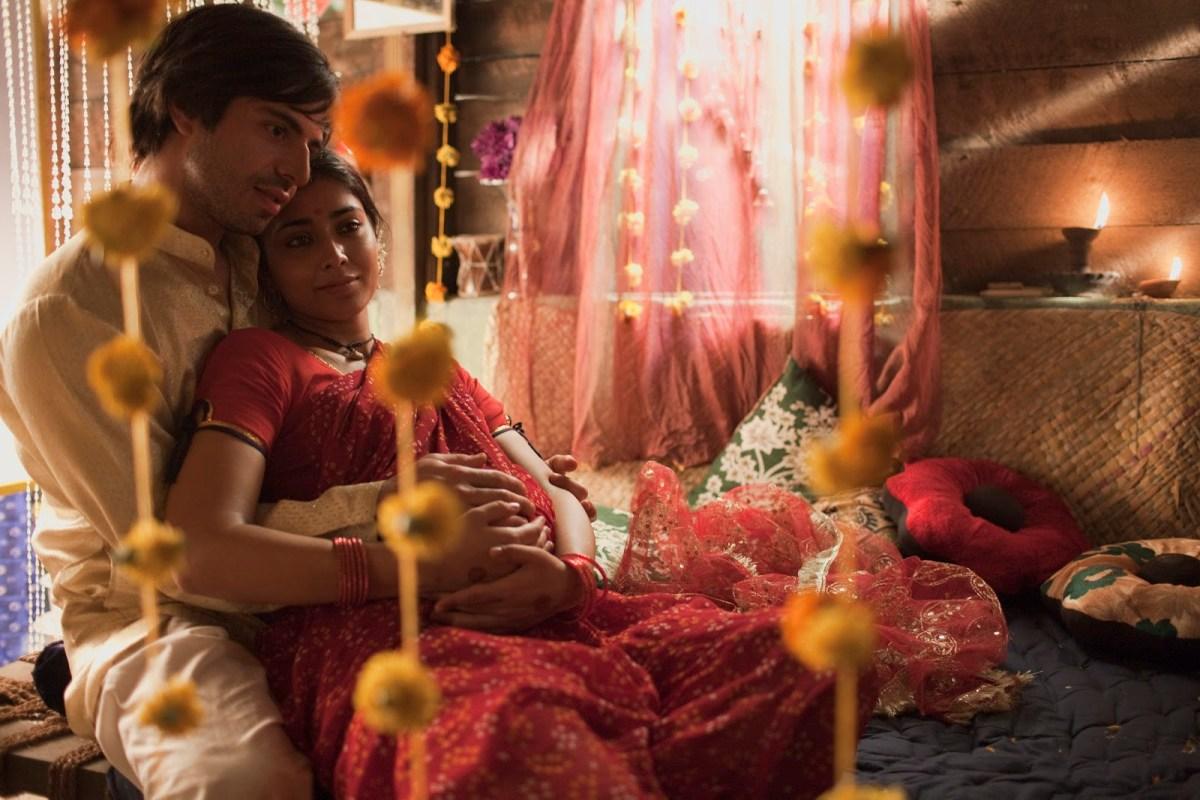 Hijos de la Medianoche, de Salman Rushdie, será una serie para Netflix