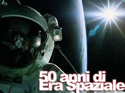 50 anni di Era Spaziale