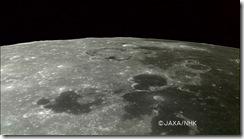 Oceanus Procellarum [credit: http://www.jaxa.jp]