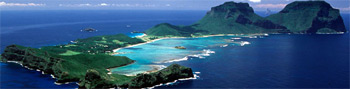 Isola di Lord Howe