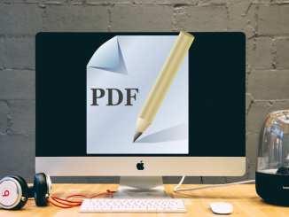 Convertire Word in PDF