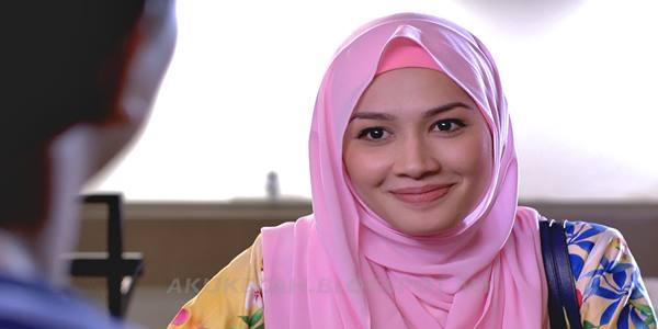 Biodata dan Koleksi Gambar Niena Baharun Pelakon Drama TV3